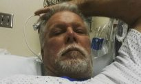 Kevin Nash Posts Graphic Image Marking End of 30 Years of Pain