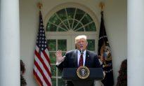 Trump Unveils Major Legal Immigration Reform Proposal
