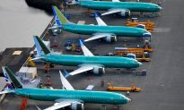 Boeing Planned to Wait 3 Years to Fix Safety Alert on 737 Max