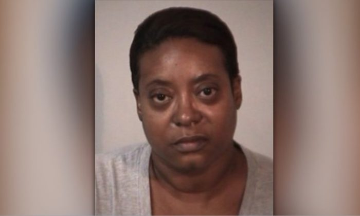 Sharonda L. Avery, 42, of Spotsylvania, faces a number of charges in connection with allegations she ran a psychological practice unlawfully. (Stafford County Sheriff's Office)