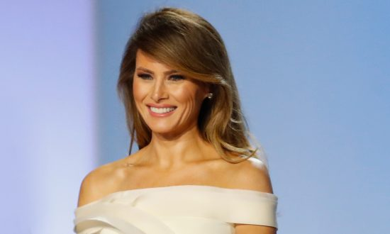 Melania Trump's Secretive Sister Lifts the Veil on Behind-the-Scenes Family Life