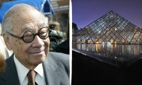 I.M. Pei, the Mastermind Architect Behind the Louvre Pyramid, Dies Aged 102