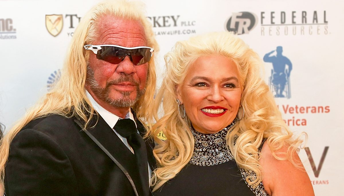 Beth Chapman's Cause of Death Was Lung Cancer, Not Throat Cancer: Daughter