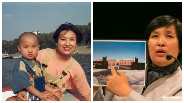 Torture and persecution of Falun Gong practitioners in China