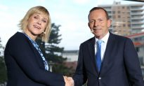 Former Prime Minister Tony Abbott Loses His Seat in Australia's General Election