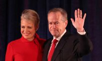 Australian Labor Party's Bill Shorten Owns May Election Defeat, Says Lost Votes on Green-Left Policies