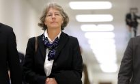 Nellie Ohr Destroyed Spouse's Government Email Records on Russian Influence Operations