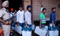 Tight Security as Indians Vote in Final Phase of Mammoth Election