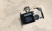 Man Tracks the Owner After Seeing What's Inside Camera That Washed Ashore