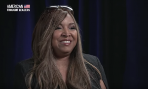 Lynne Patton on Working for Trump and Why the Media Is Wrong About Him