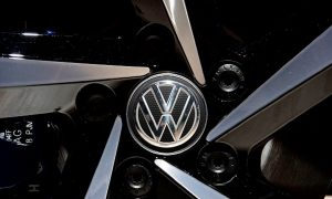COVID: Germany's Volkswagen Plant Reopens