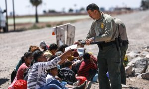 Fake Families, Fake Papers Are Rampant at Border