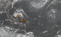 Tropical Cyclone Could Develop in Atlantic This Week, Says NHC