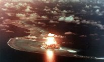 Still Reeling From Nuclear Tests, Marshall Islands Seeks New Deal With United States
