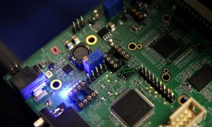 South Korea, Japan Take Up Measures to Shield Semiconductor Industries From China IP Theft