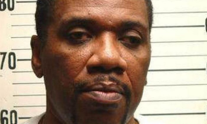 Death row inmate Charles Wright died May 17, less than five months before his scheduled execution. (Tennessee Department of Corrections)