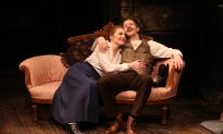 Theater Review: 'The Plough and the Stars'