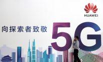 Hobbling Huawei: Inside the US War on China's Tech Giant