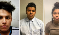 MS-13 Teens Arrested for Murder After Being Released Under Sanctuary Policy