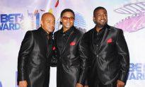 Melvin Edmonds, After 7 Singer, Dead at 65