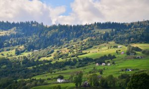 Ukraine: Lost—and Found—in the Carpathians