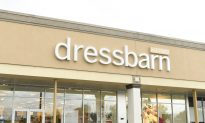 544 Dressbarn Stores to Close Before Year's End, Liquidation Starts Soon: Firm