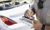 Officer Writes Emotional Plea to Teenager Caught Speeding, the Message Goes Viral