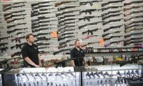 GOP and Democrats Disagree on Specifics of Background Checks for Gun Buyers