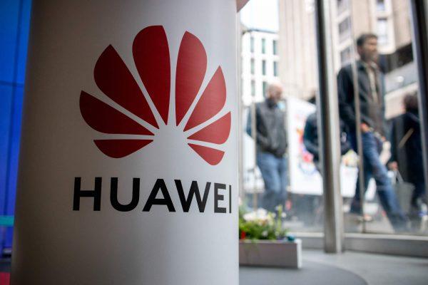 Huawei Europe