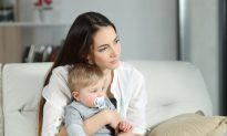Advice for Moms: How to Deal With the Comparison Trap
