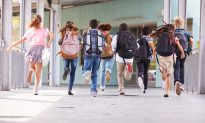 2,000,000 Australian Students Missing Out, Study Finds