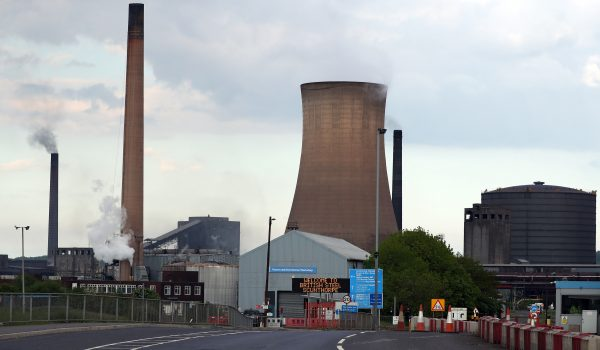 British-Steel-company