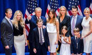 Lara Trump Criticizes Facebook for Erasing Donald Trump Interview