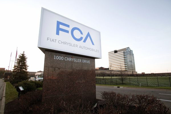 Fiat-Chrysler-Automobiles