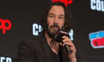 Colbert Asks Keanu Reeves, 'What Happens When We Die?'–His Answer Leaves Host Speechless