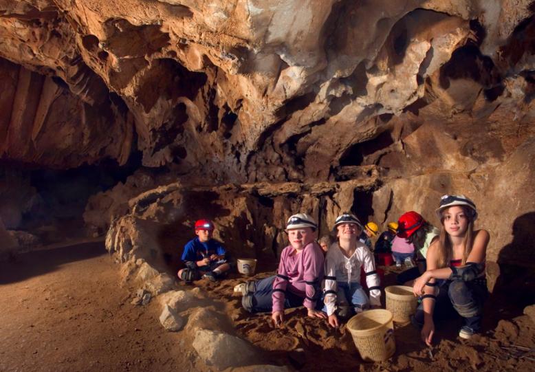 lake shasta caverns