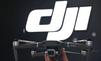 US Should Sanction Chinese Drone Maker DJI for Sending Data to China, Report Says