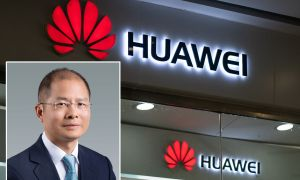 Huawei Executive Accused of Orchestrating US Trade Theft Scheme
