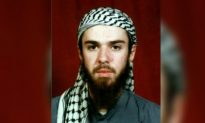 'American Taliban' Terrorist Freed After 17 Years in Prison