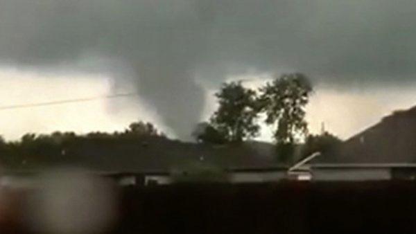 Tornado in Carl Junction 5