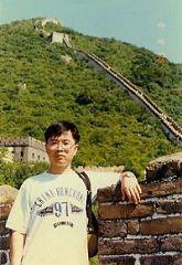 zhou xiangyang