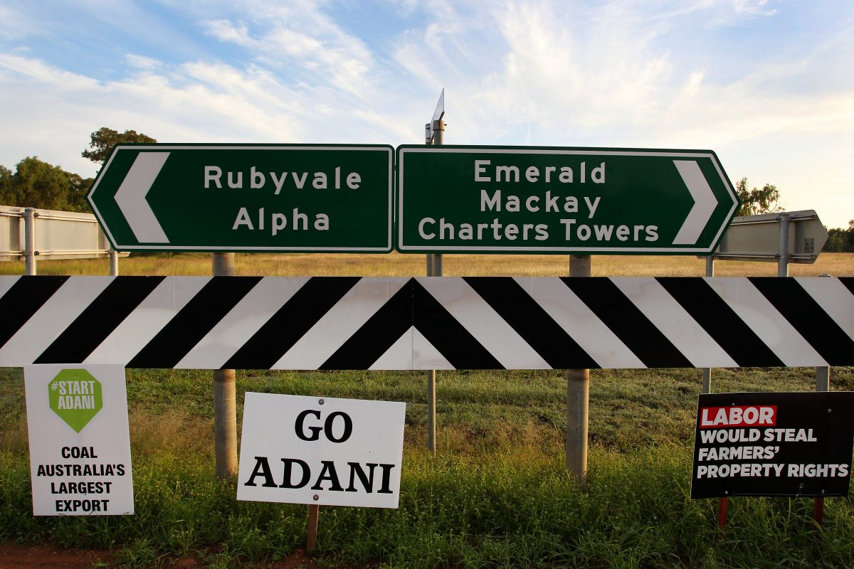 Proposed Adani Thermal Coal Mine In Australia Faces Opposition Due ToEnvironmental Concerns