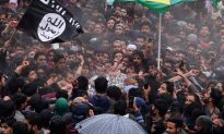 Indian Forces Kill Leader of Al Qaeda Affiliate in Kashmir: Police