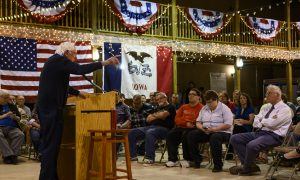 Coalition Seeks to Expose Communist Infiltration of Democratic Party