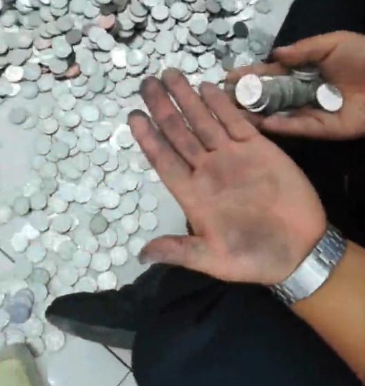 coin buy car