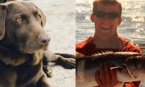 Alligator Mauls Service Dog, Distraught Owner Kills Himself Next Day