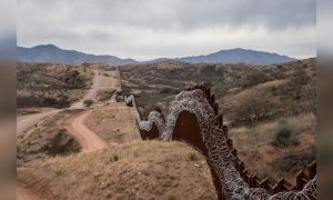 CBP Find Abandoned Body of 7-Year-Old Girl Who Died While Crossing Southern Border