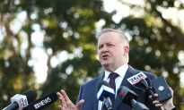 Anthony Albanese Locked in as Leader of the Australian Labor Party