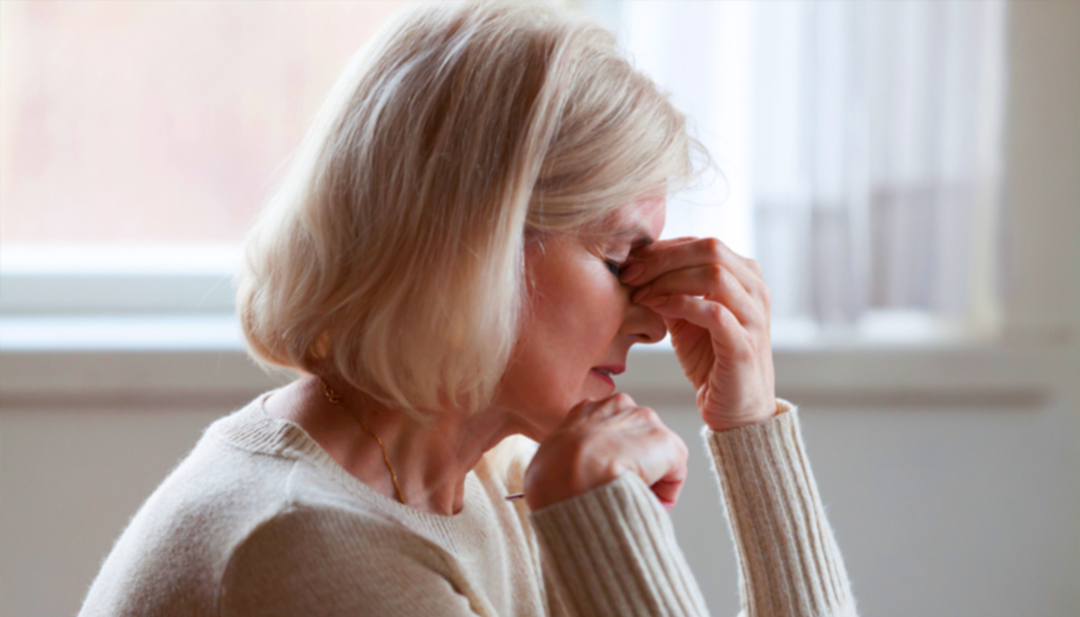 Feeling Fatigued? Natural Ways to Beat Aging, Overcome Fatigue
