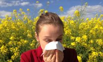 8 Tips for Natural Allergy Relief